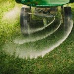 Fertilizer Swirling