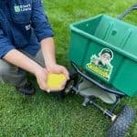 Traditional Aeration and Overseed vs. Liquid Aeration